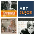 favorite podcasts for art and creativity