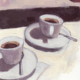 Two Coffees (version 2) 2